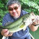《バス釣り新連載》コータローさんから話題の「スピナべサイト」を教わってきた![後編]