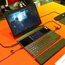日本HP、2画面ゲーミングノートPC「OMEN X 2S 15」発表