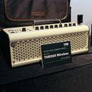 ヤマハの大ヒットギターアンプ「THR」が8年ぶりにモデルチェンジ!「THR-II」に進化