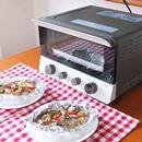 超ハイコスパ! テスコムの低温コンベクションオーブンはシンプルなキッチンを目指す人に最適