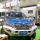 車中泊に特化したシンプルなモデルや軽キャンパーが人気!「キャンピングカーショー2020」レポート