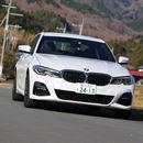 BMWの手離し運転「ハンズ・オフ機能」も使ってみた! 新型「3シリーズ(320d)」1,200km試乗