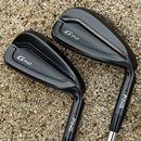 爽快にゴルフをしたいならコレだ! ピン「G710」アイアン試打