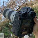 キヤノン「EOS-1D X Mark III」5.5K/12bit RAW&Canon Log 動画撮影レビュー