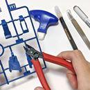 初めてのガンプラ作りに必要な道具&コツは? ガンプラマニアに聞いた!
