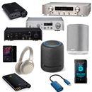 Amazon Music HDとmora qualitasを高音質に聴く! 環境別ハードウェアガイド