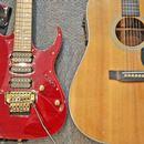 ペグ? ブリッジ? ギターの基本とメインパーツの役割を解説