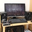 「お家でライブ参戦」を楽しむ方法! デスクトップにオーディオ機器を揃えよう