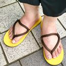 履きやすいのに脱げにくい。「モンベル」のサンダルならどこまでも歩ける!