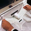 """部分洗いは""""洗濯機と一体化した超音波洗浄機""""で! アクア「Prette」の新感覚な洗濯が楽しい!!"""