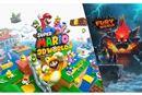 【今週発売の注目製品】スーパーマリオの新作や、マリオ仕様のNintendo Switchが登場