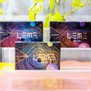 アイコスで吸える! ニコチンゼロの天然新製法茶葉スティック「LEME(レメ)」