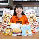 毎日食べたい! ポテチマスターが常備している激ウマ「スナック菓子」6選