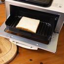 ふかふか「生トースト」が焼ける! アイリスオーヤマのオーブントースターを使い倒し