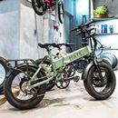 デンマークのe-Bikeブランド「MATE.BIKE」が日本上陸!折りたためる「MATE X 250」は超クール!!