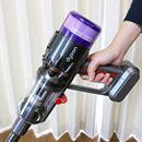 軽くて使いやすい!トリガーのないダイソンのコードレススティック掃除機「Dyson Micro 1.5kg」