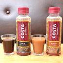 「高級ペットボトルコーヒー」のお味は!? 欧州最大カフェ「コスタコーヒー」から誕生