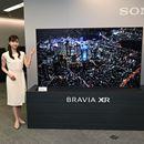 4K/120p対応にGoogle TVも! 注目機能目白押しのソニー ブラビア2021年モデルをレポート