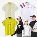 ルックスだけじゃない、先端技術が光る「ツアープロが着るゴルフウェア」8選
