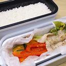 あの「ご飯が炊ける弁当箱」が2段に! おかずの温め&調理もできるのは超ヤバ過ぎ