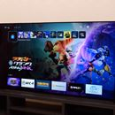 【動画】PS5に最適なテレビ! ソニー「BRAVIA XR A90J」でリッチなゲーム体験を