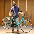 業界最軽量のショッピングモデル!新型ドライブユニットを搭載した電動アシスト自転車「ビビ・SL」