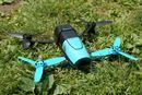 人気の小型・軽量ドローン「Bebop Drone」を飛ばしてみました!