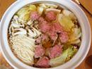 世にも珍しい、「うずらの肉」を使った絶品鍋をお取寄せ!