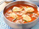家庭で手軽に韓国の味を楽しめる、冷たいスープ
