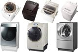 """《2019年》洗濯機おすすめ10選!乾燥機能、洗浄力が強いドラム式・縦型の""""買い""""はこれ!!"""