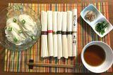高いそうめんは本当においしい? 揖保乃糸の7グレードを食べ比べ!