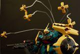 イメージ最悪の機体!? 「逆襲のシャア」のヤクト・ドーガがREでガンプラ化