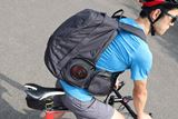 風で猛暑を吹き飛ばす! ミズノの「ファン搭載ジャケット&バッグ」を試用レビュー