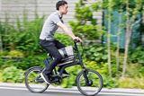 おしゃれなのに手ごろな価格で役立つ装備満載!VOTANI by BESVの電動アシスト自転車「H3」に試乗