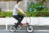 見た目買いしても大正解!ベネリのミニベロe-Bike「mini Fold16 Classic」は評判以上にいい!!