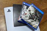 PS5の後方互換機能をテスト! PS4 Proと比較してみた