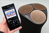 ソニーが仕掛ける新機軸のサラウンド体験、360 Reality Audioを「SRS-RA5000」で体験してみた