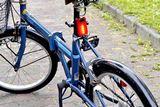 """""""自転車用""""のドライブレコーダーがあれば、安心してチャリ通勤できる!"""