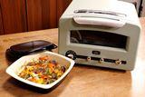 大人気なアラジンのフラッグシップトースターで秋の味覚満喫してみた【動画】