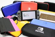 大切な「Nintendo Switch」を守るケースはどれを買えばいいのか? 全モデルを試してみました