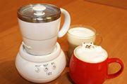 ラテを楽しむために購入したミルクフォーマーが3Dラテアートも簡単にできるスゴいヤツだった