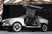 旭化成はなぜ次世代EVコンセプトカーを開発したのか