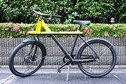 """""""レスキュー隊付き""""電動自転車「Electrified X」はスマホでキーレス!"""