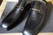 足元だってクールビズ! 革靴にしか見えないサンダルでオフィスでも快適♪