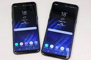 サムスン「Galaxy S8」&「Galaxy S8+」7日間使用レビュー