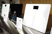 Nokiaが日本再上陸! 9千円切りのWi-Fi体重計を発売!