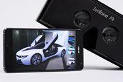 世界初8GBメモリー搭載の変態スマホ「ZenFone AR」の実力はいかに?