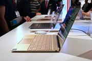 ファーウェイが薄型ノートPC「MateBook X」発表、MacBookやSurface Laptopの好敵手