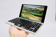 手乗りサイズのWindows 10搭載PC「GPD Pocket」が登場! UMPC再流行の兆し!?