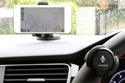 スマートフォン用Bluetoothリモコン4機種の使い勝手を検証